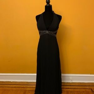 Sue Wang Nocturne dress NWOT